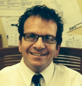 Evan Schwartz