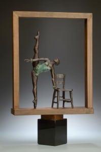 'Dancer'byHelenHosking