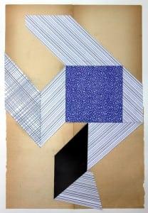 Strange Geometries, by Greg Slick