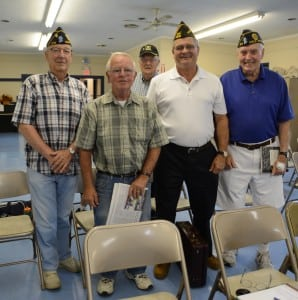 Town Board-Purple Heart-Vets