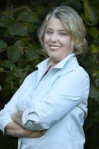 Linda Dahl (author photo)