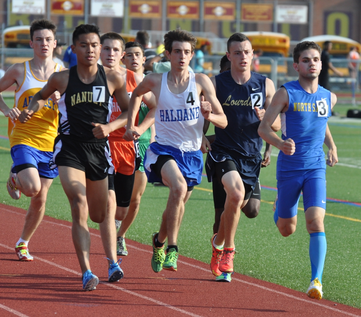 delaware high school track and field state meet