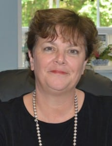 Diana Bowers (file photo)