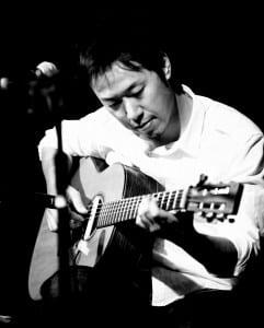 GuitaristHiroyaTsukamoto