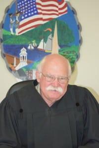 Judge Alan Steiner