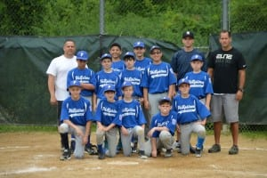 Little League All-stars 1