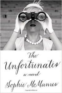 Sophie McManus The Unfortunates