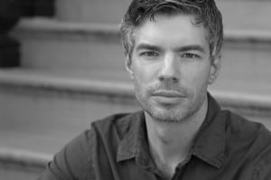 Thomas Michael Hammond, currently in HVSF's A Winter's Tale, had a small part in the original production of Nelson's General From America. He will play the lead part of Benedict Arnold in the upcoming reading.