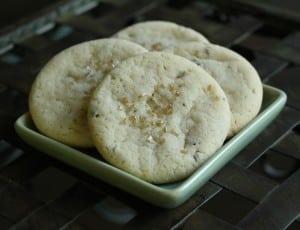 Lavenderlemoncookies