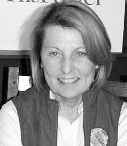 Barbara Scuccimarra (file photo)
