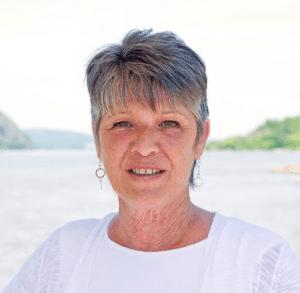 Tina Merando (photo courtesy Philipstown Republicans)
