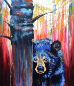 """Bear,""byAllisonWiand"