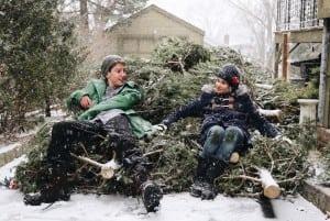 "HudsonLovellandOliviaBlaneyinBeatriceCopeland's""Evergreen"""