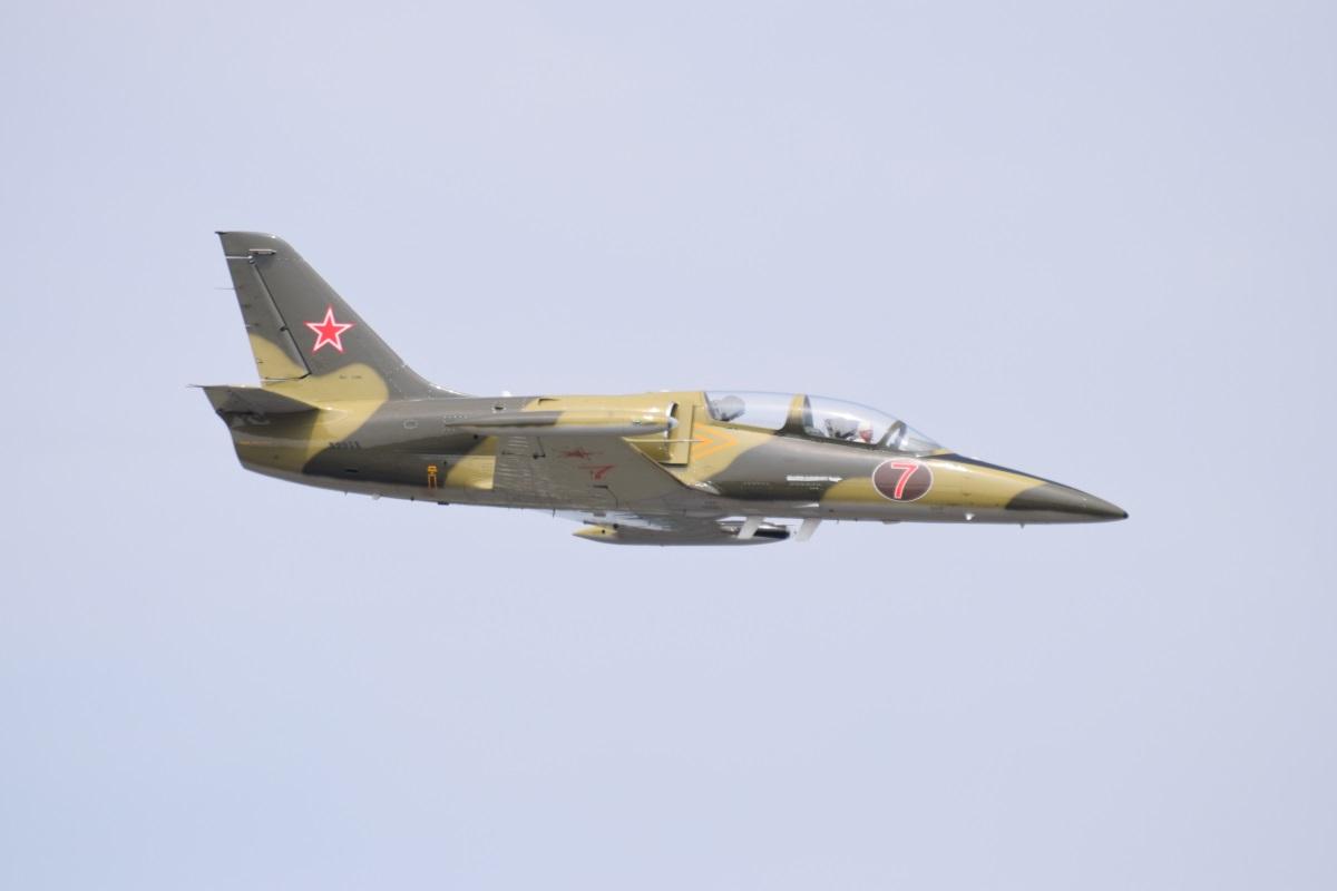 Russian L-39