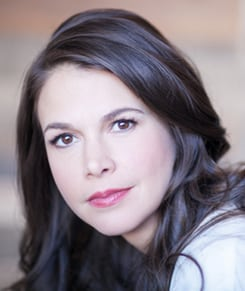 Sutton Foster (photo provided)