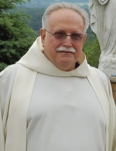 Father Elias Mallon (photo provided)