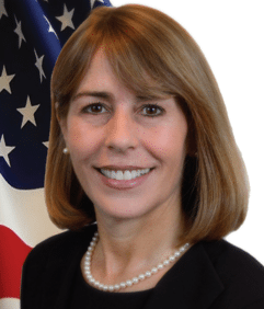 Gretchen Walsh (campaign photo)