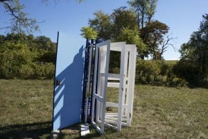 Shelter by Francine Perlman