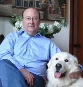 David Duffy (photo provided)