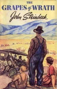 grapes of wrath cover