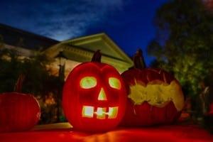 pumpkin glow desmond fish