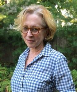 """Margaret E. """"Peggy"""" Ross (photo provided)"""