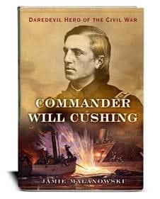 cushing book