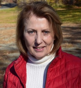 Putnam County legislator Barbara Scuccimarra (photo by M. Turton)