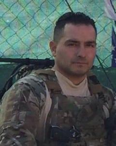 Staff Sgt. Louis Michael Bonacasa