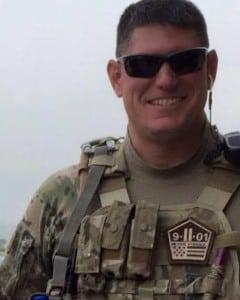 Tech Sgt. Joseph G. Lemm