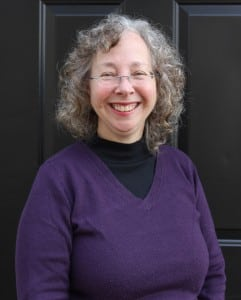 Susan Wallach (Photo by A. Rooney)