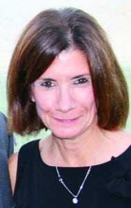 Interim superintendent Ann Marie Quartironi (photo provided)