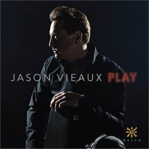 Jason Vieaux's album, Play