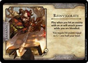ADungeons&Dragonscard.