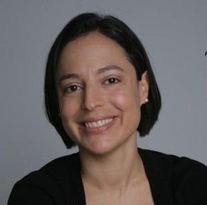 Diana Hird (campaign photo)