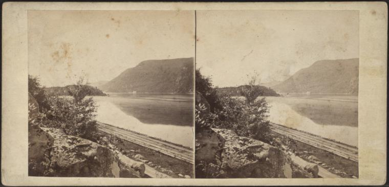 view from breakneck