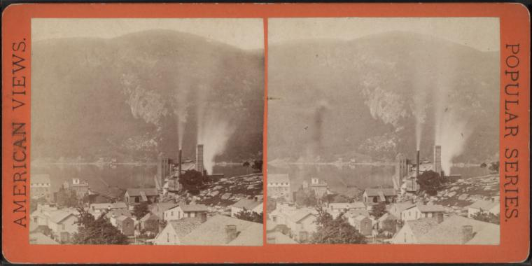view of cold spring 3