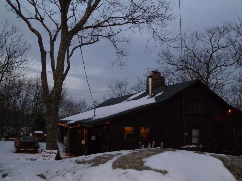 Get Your Cabin In The Woods Highlands Current
