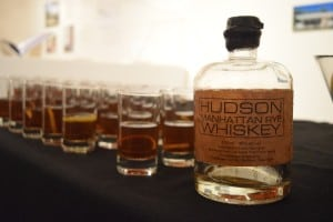 HudsonWhiskeyisTuthilltown'sflagshipbrand(photobyM.Turton)