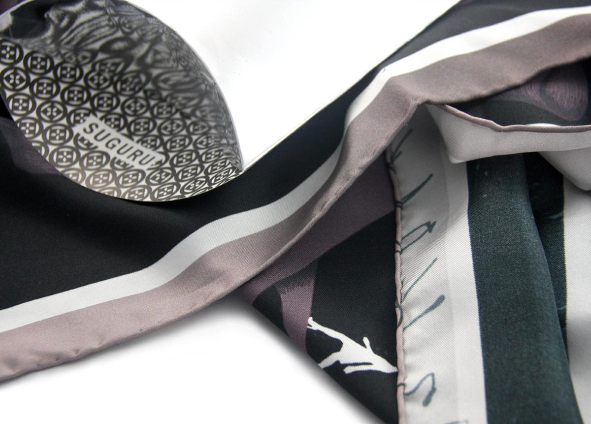Suguru Miyagi Textile 5 ST3C
