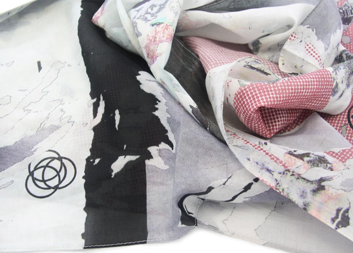 Suguru Miyagi textile SCV1C