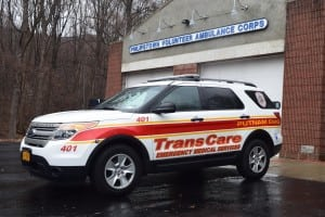 Transcare will continue service in Putnam County. (Photo by M. Turton)