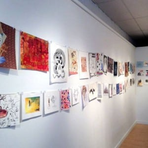 The Big Draw in 2015 (photo provided)