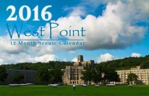 west point calendar