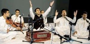 MembersofRiyazQawwali(photoprovided)