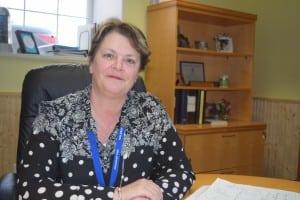SuperintendentDianaBowers(photobyM.Turton)