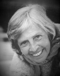 Patty Richter