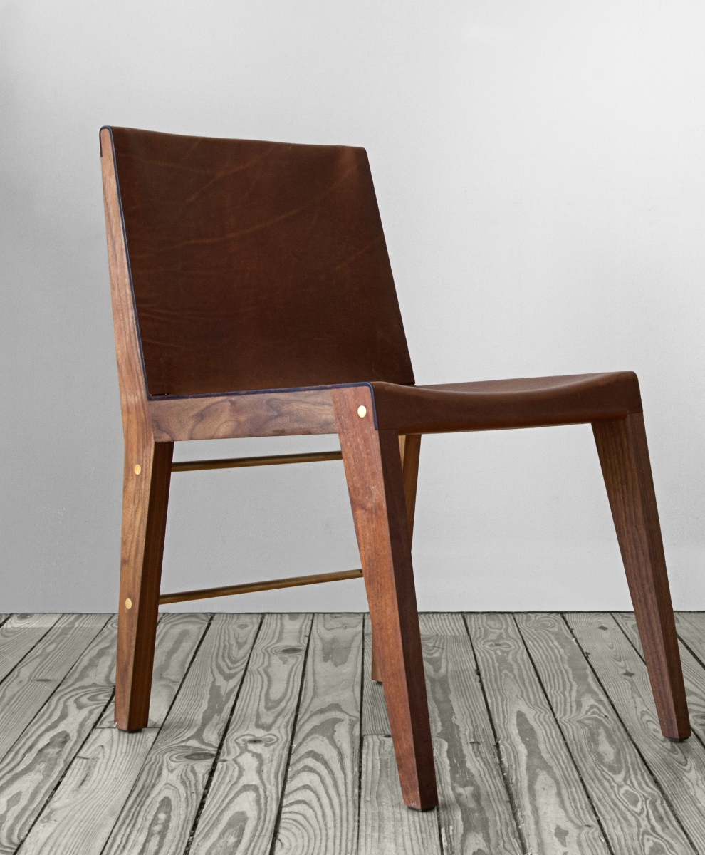 Hudson Hewn Israelow Lincoln Chair