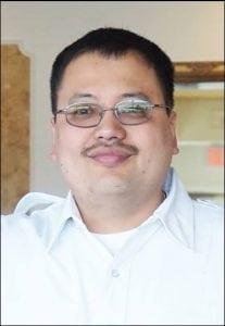 Antony Tseng