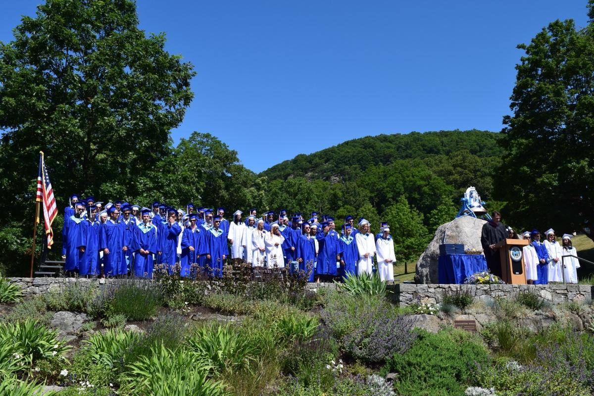 Haldane Graduation 2016